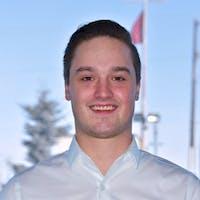 Carter Tomczak at Western GMC Buick