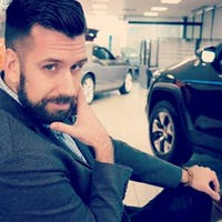 Greg Proulx at Finch Chrysler Dodge Jeep Ram