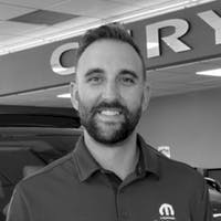 Cody  McKenney at Finch Chrysler Dodge Jeep Ram