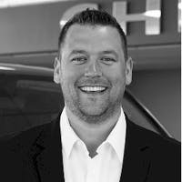 Justin Thorburn at Finch Chrysler Dodge Jeep Ram