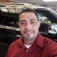 Jose Roman at Concordville Nissan