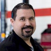 Craig McMahon at Whitby Oshawa Honda
