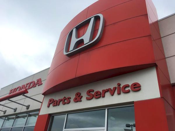 Whitby Oshawa Honda - Service Center, Whitby, ON, L1N 9Z1