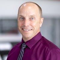 David Marshall at Whitby Toyota