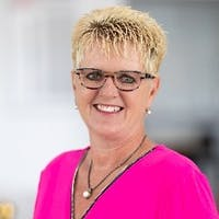 Sharon Gravel at Whitby Toyota
