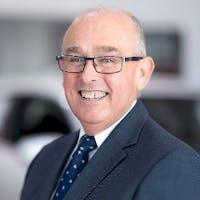 David Stokell at Whitby Toyota