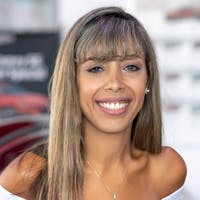 Meerna Youssef at Whitby Toyota