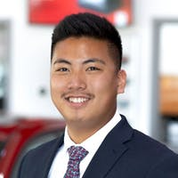 Mike Han at Whitby Toyota