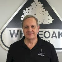Paul Pohlod at Whiteoak Ford Lincoln Sales - Service Centre