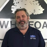 Todd Woodley at Whiteoak Ford Lincoln Sales
