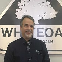 Ricardo Tourinho at Whiteoak Ford Lincoln Sales
