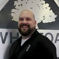 Ryan Kasperczak at Whiteoak Ford Lincoln Sales - Service Centre