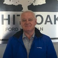 Brock  Ewach at Whiteoak Ford Lincoln Sales