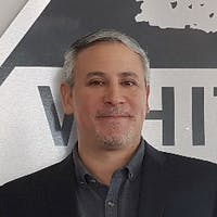 Daniel Burstein at Whiteoak Ford Lincoln Sales