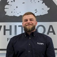 Kyle  Pond at Whiteoak Ford Lincoln Sales