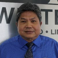 Raul Perez at Whiteoak Ford Lincoln Sales