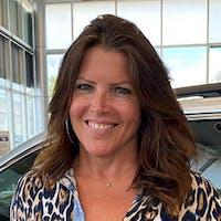 Shirley Elliott at Wilson Niblett Motors