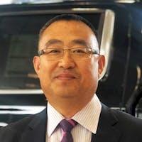 Gary Wu at Wilson Niblett Motors