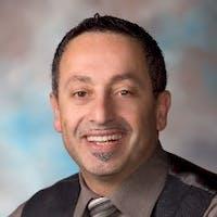 Majid (Mario)  Mohseni at Wilson Niblett Motors