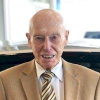 Jack  Rumney at Wilson Niblett Motors