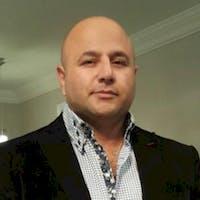 Tirdad (Ted) Jafarzadeh  at Wilson Niblett Motors