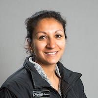 Tasneem Bhanji at Woodridge Ford Lincoln Ltd