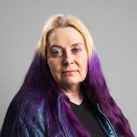Jackie Harris at Woodridge Ford Lincoln Ltd