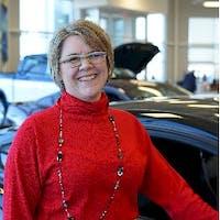 Paula Monahan at Zender Ford