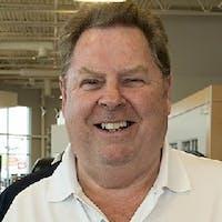 Vernon McLaughlin at Zender Ford