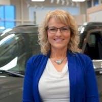 Lisa Schellenberg at Zender Ford