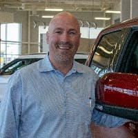 Jamie Brandt at Zender Ford