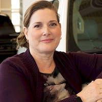 Sharon Thompson at Zender Ford