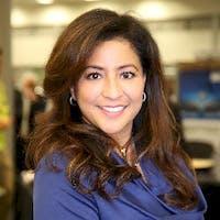Tathiana Carrasco at Circle BMW