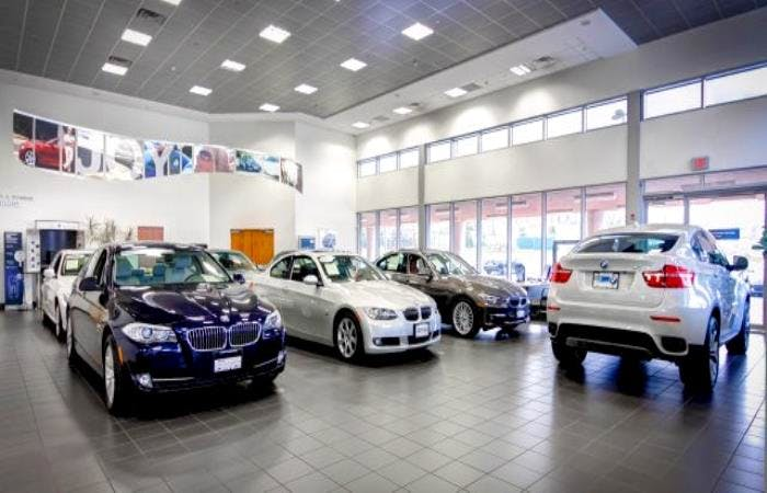 Circle BMW, Eatontown, NJ, 07724