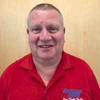 Bob Wiener at Jay Malone Motors