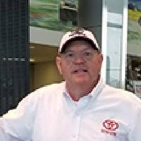 Jeff Bennett at Sierra Toyota