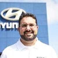 Mike Casalegno at Harbor Hyundai