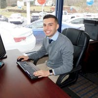 Marcelo  Junior at Fafama Auto Sales Inc