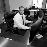 Bruno Moreira at Fafama Auto Sales Inc