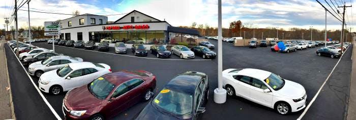Fafama Auto Sales Inc, Milford, MA, 01757