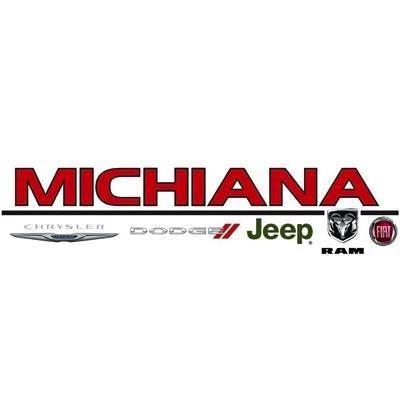 Michiana Chrysler Dodge Jeep RAM Fiat, Mishawaka, IN, 46545