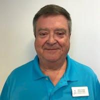 Glenn Clutter at Gateway Subaru
