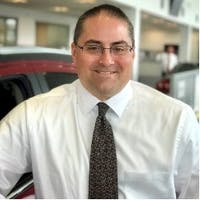 Jeff Dewar at Flemington Chevrolet Buick GMC Cadillac