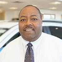Charles Simmons at Flemington Chevrolet Buick GMC Cadillac