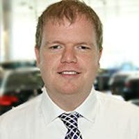 David Klawunn at Flemington Chevrolet Buick GMC Cadillac
