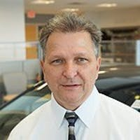 John Bonner at Flemington Chevrolet Buick GMC Cadillac