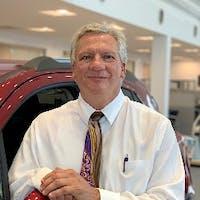 Tom Tetesco at Flemington Chevrolet Buick GMC Cadillac