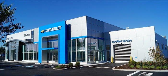 Flemington Chevrolet Buick GMC Cadillac, Flemington, NJ, 08822