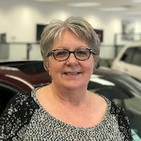 Susan Updike at Flemington Chrysler Jeep Dodge Ram - Service Center