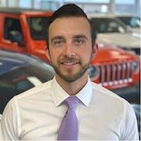 Michael Lentine at Flemington Chrysler Jeep Dodge Ram